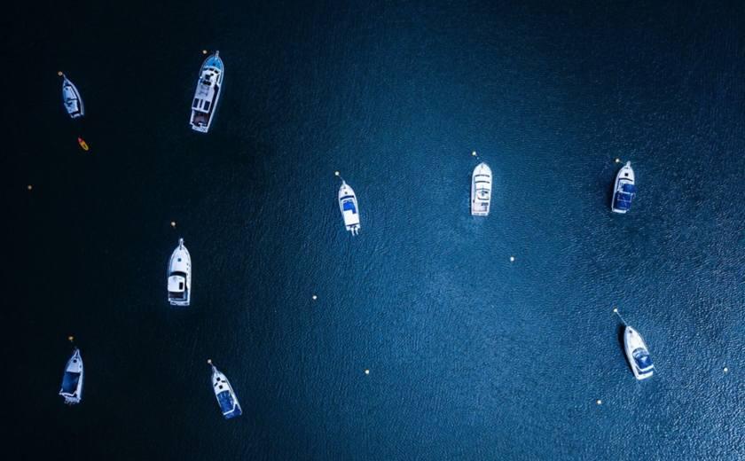 potters sailing 5 plavi ured