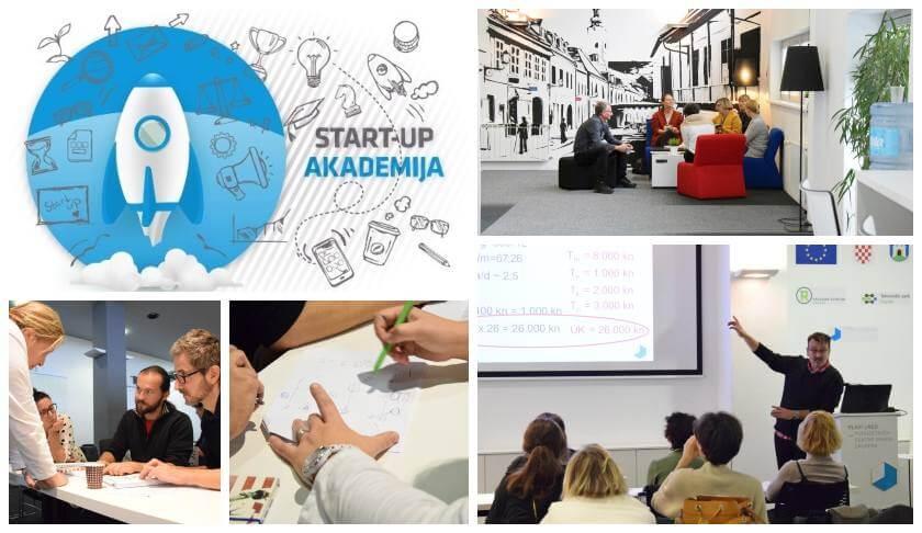 78. startup akademija - poslovni plan