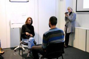 neutralizirati konflikt plavi ured snimanje