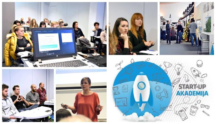 startup partnerstvo plavi ured