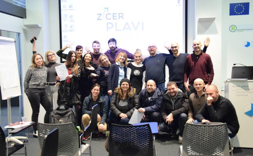 startup akademija plavi ured fizicki aspekti polaznici