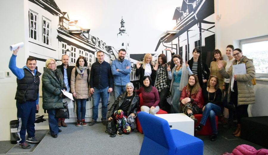83. startup akademija drugi dohodak plavi ured
