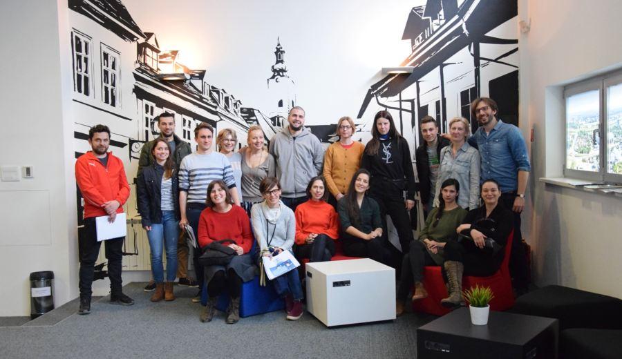 84. startup akademija - lokacija