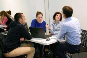 analiza dionika edukacija plavi ured