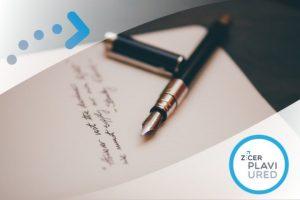 Često je prilikom apliciranja na razne potpore i druge izvore financiranja potrebno priložiti pismo namjere ili nekoliko njih. U ovom članku donosimo vam što je pismo namjere i kako bi ono trebalo izgledati. Što je pismo namjere? Pismo namjere je pisana izjava potencijalnih kupaca ili klijenata o namjeri poslovanja odnosno suradnje s nekim postojećim ili budućim poslovnim subjektom. Iako se radi o pisanoj izjavi, pismo namjere nije pravno obvezujući dokument. Stoga, ako vas netko zamoli za pismo namjere, niste dužni na kraju tu poslovnu suradnju i ostvariti. Kada se piše pismo namjere? Pismo namjere može se pisati u raznim slučajevima – ono iskazuje namjeru ugovaranja posla, namjeru zapošljavanja i tako dalje. Dakle, kada uz traženu dokumentaciju prilažemo pismo namjere, mi nadležnoj instituciji ili potencijalnom investitoru dokazujemo da postoji interes za naše proizvode ili usluge. Kako izgleda pismo namjere? Pismo namjere je pisana izjava neodređene propisane forme – nema propisanog oblika već bitno je da se iz nje vidi namjera poslovanja. Kako biste lakše dobili dojam o čemu se radi, izradili smo primjer formulacije pisma namjere koje možete preuzeti: Potencijalni klijent d.o.o Adresa tvrtke 10000 Zagreb OIB : XXXXXXXXXXX Jaro Grdobina Hitri korak 28 10000 Zagreb Predmet : Pismo namjere Ovim putem izjavljujemo svoj interes za poslovnu suradnju s gospodinom/gospođom _____Jarom Grdobinom___________ nakon što isti otvori svoj poslovni subjekt. … Zadovoljni smo dosadašnjom suradnjom s gospodinom/gospođom _______Jarom Grdobinom________ na području __________edukacija o ribolovu ________ te ovim pismom izražavamo namjeru budućeg angažmana gospodina/gospođe u vidu __________12 edukativnih ribolovnih radionica______ tijekom sljedeće kalendarske godine. ili… Prethodnih godina smo već poslovno već surađivali s gospodinom/gospođom ________Jarom Grdobinom______ kao kupci u vidu _________ribolovne opreme____________. Dosadašnja poslovna suradnja bila je uspješna te se nadamo