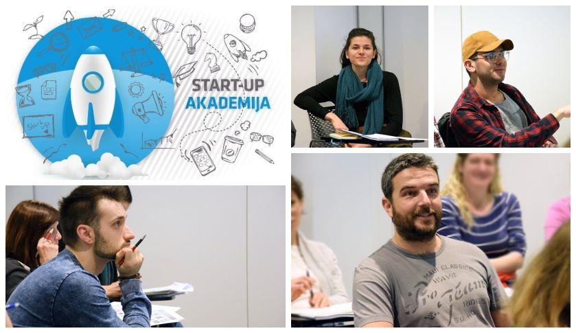 90. Startup akademija osnivanje trg drustva