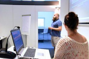 javni nastup plavi ured seminar