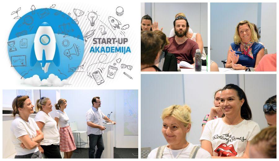 startup akademija bcg matrica