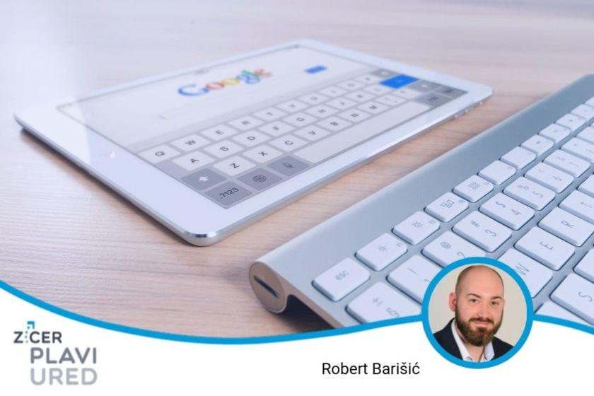 google ads za pocetnike plavi ured