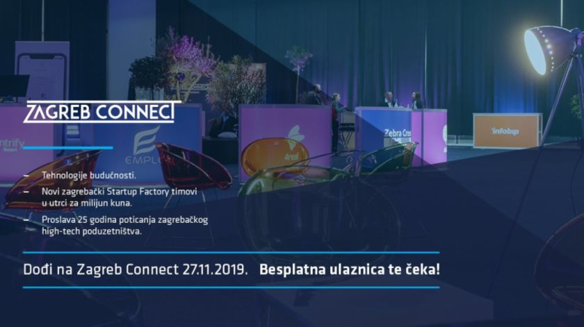 ZAGREB CONNECT 2019 zicer plavi ured