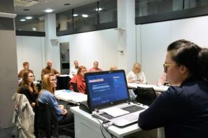 javni govor plavi ured edukacija novo