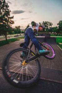 leo gamboc biciklizam plavi ured