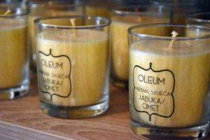oleum trade mirisne svijece