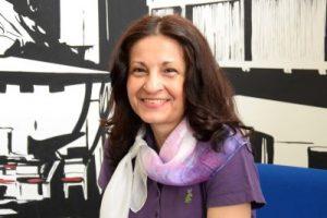 Gordana Drenovac artfashiontech