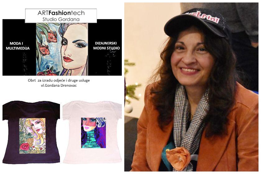 artfashiontech studio gordana plavi ured