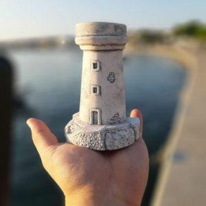 keramika novak svjetionik