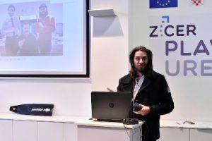 aleksandar gavrilovic plavi ured gamechuck govor