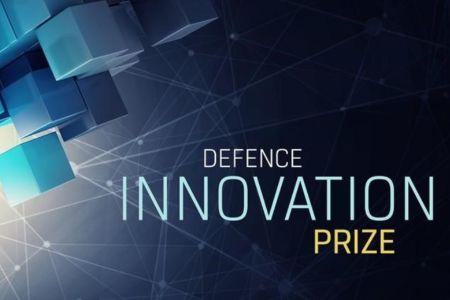 EDA Defense Innovation Prize plavi ured