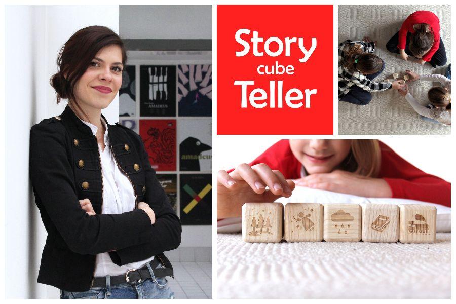 story teller cube plavi ured adriana pavelic