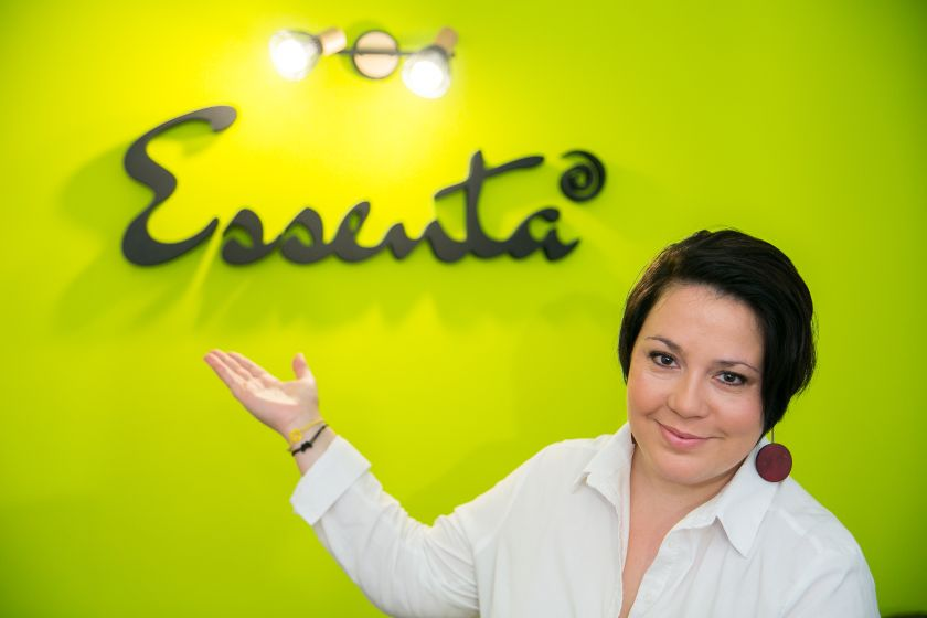 essenta plavi ured digitalni marketing