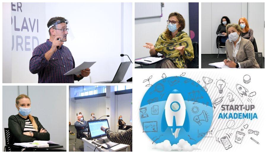 111. startup akademija plavi ured
