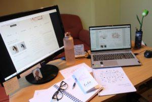 lula office plavi ured
