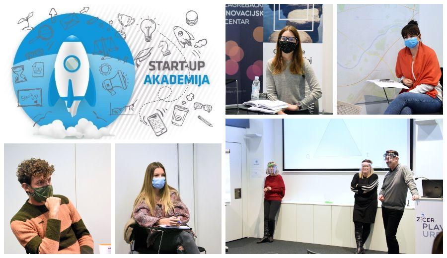 startupa akademija trgovacka drustva plavi ured