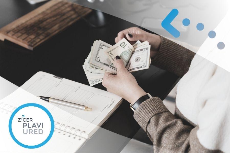 pausalni porez i prirez na dohodak 2021 zicer plavi ured
