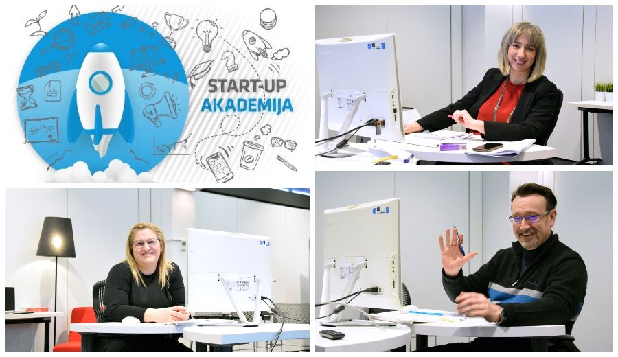 117. start-up akademija zicer plavi ured