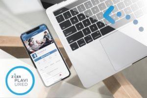 facebook oglasavanje i pdv zicer plavi ured