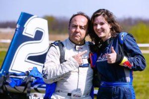 Red Bull Air Race imam feeling